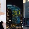 """Adele llega a México con la promoción de su nuevo álbum """"30"""""""